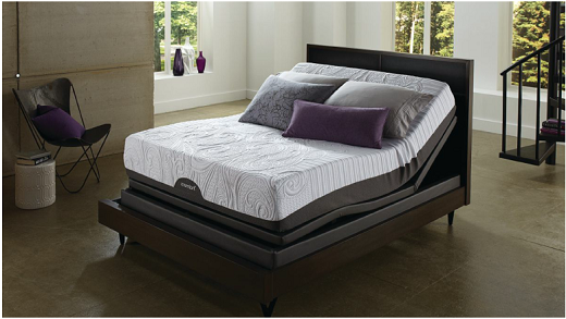 Fresh Serta Prominence Mattress
