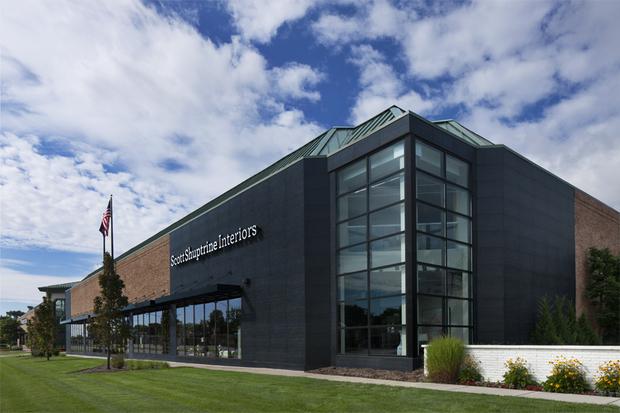 Daily News Scott Shuptrine To Add 2 Metro Detroit Galleries