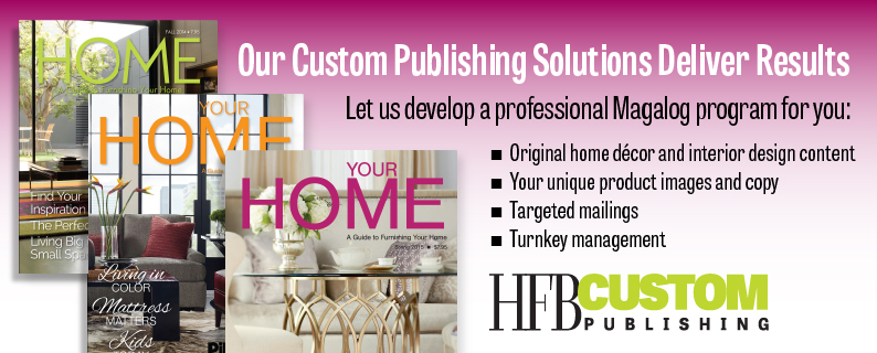 HFB Custom Publishing /Magalogs ™