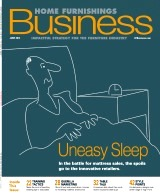 June 2014 Cover | Home Furnishings Business | HFB