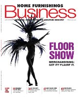 August 2014 Cover | Home Furnishings Business | HFB