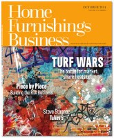 October 2014 Cover | Home Furnishings Business | HFB