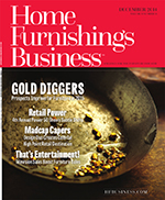 December 2014 Cover | Home Furnishings Business | HFB
