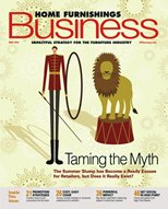 May 2014 Cover | Home Furnishings Business | HFB
