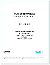 Outdoor Furniture - An Industry Report