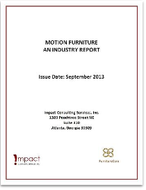 Motion Furniture - An Industry Report